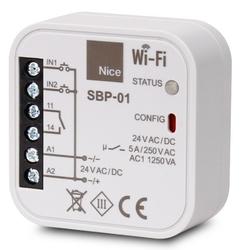 Sterownik bramowy nice wi-fi pl modwifi - szybka dostawa lub możliwość odbioru w 39 miastach