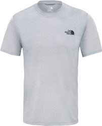 T-shirt męski the north face reaxion amp t93rx3dyx