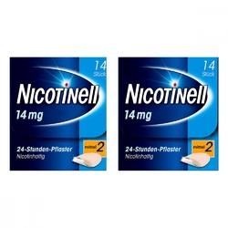 Nicotinell paket 2