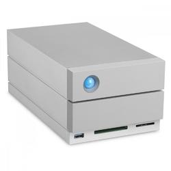 LaCie 2big Dock Thunderbolt3 12 TB 3,5 STGB12000400