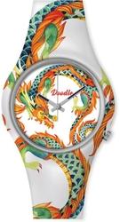 Doodle dragon mood dodr002