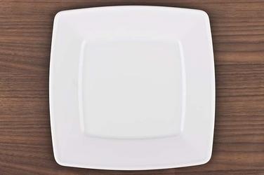 Lubiana victoria komplet talerzy deserowych 21 cm 12 szt. 0000