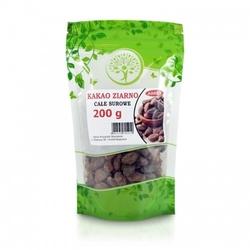 Kakao ziarno całe surowe 200 g
