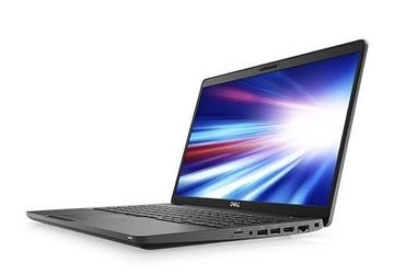 Dell Notebook Latitude 5500 Win10Pro i7-8665U512GB16GBIntel UHD 62015.6FHDKB-Backlit4-cell3Y NBD