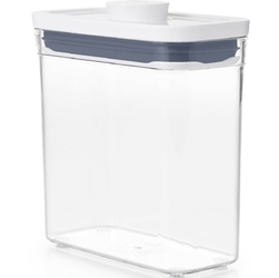Pojemnik kuchenny prostokątny pop2 oxo good grips 1,1 litra 11234900mlnyk