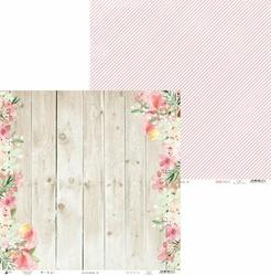 Papier Love in Bloom 30,5x30,5 cm - 06 - 06