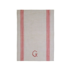 Ręcznik kuchenny g red green gate