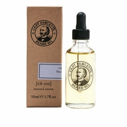Captain fawcett olejek do brody private stock 10ml