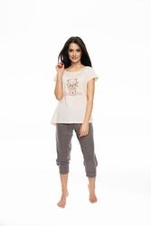 Rossli sal-py-1052 piżama damska