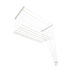Suszarka na pranie łazienkowa sufitowa snb 1,0 m