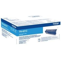Toner oryginalny brother tn-421c tn-421c błękitny - darmowa dostawa w 24h