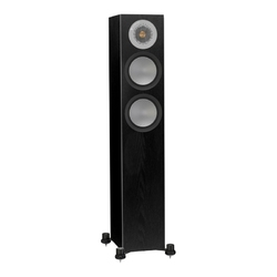 Monitor audio silver 200 kolor: orzech