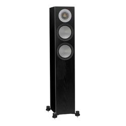 Monitor audio silver 200 kolor: orzech