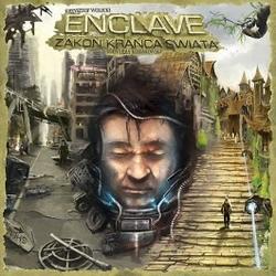 Zakon krańca świata - enclave