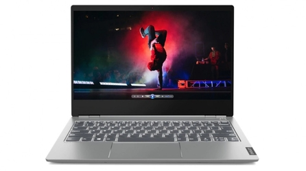 Lenovo laptop thinkbook 13s 20rr0006pb w10pro i5-10210u16gb512gbint13.3 fhdmineral grey1yr ci