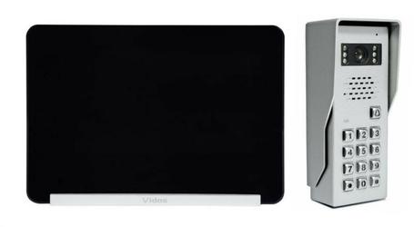 Wideodomofon vidos m690bs50d - szybka dostawa lub możliwość odbioru w 39 miastach