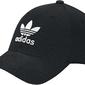 Adidas baseball class trefoil ec3603 osfm czarny