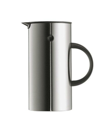 Zaparzacz do kawy termiczny Stelton stal nierdzewna