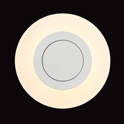 Kinkiet led okrągły regenbogen techno 661026201