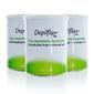 Depilflax wosk do depilacji puszka 800ml azulen