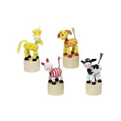 Farma elastyczne zwierzątka