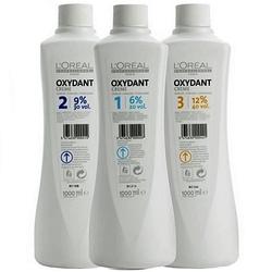 Loreal majirel, utleniacz - oxydant 1000ml 6  - 20 vol.