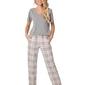 Aruelle lonette long piżama damska