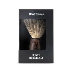 Zew pędzel do golenia z włosiem borsuka