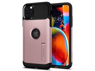 Etui spigen slim armor do apple iphone 11 pro rose gold