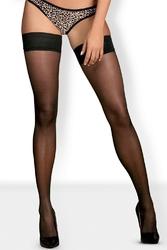 Obsessive cheetia stockings