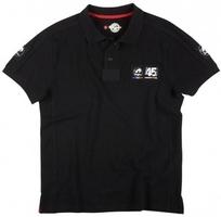 Furygan koszulka polo 45 black