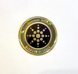 Quantum shield - neutralizator promieniowania elektromagnetycznego emf