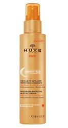 Nuxe sun nawilżająco-ochronny mleczny olejek do włosów 100ml