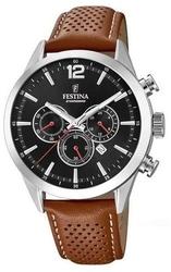 Festina timeless chronograph f20542-6