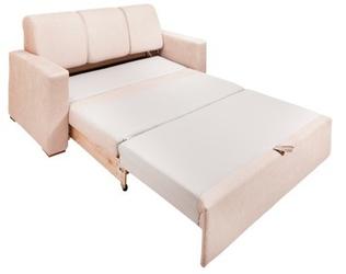 Sofa rozkładana asmara ii z pojemnikiem