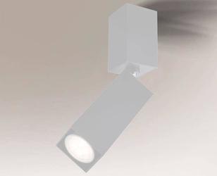 Shilo :: reflektor shima biały