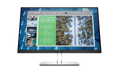 Hp inc. monitor  e24q g4 qhd  9vg12aa