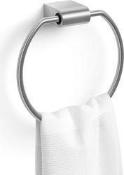 Wieszak na ręczniki okrągły atore matowy