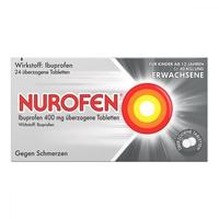 Nurofen ibuprofen 400 mg tabletki powlekane