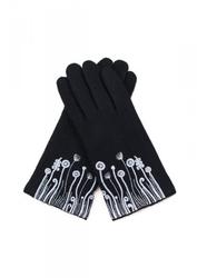 Rękawiczki damskie art of polo 18310 drezno