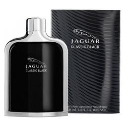 Jaguar classic black perfumy męskie - woda toaletowa 100ml - 100ml