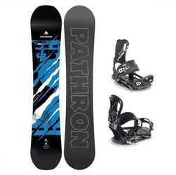 Zestaw pathron sensei blue 2020 + raven ft 270 black