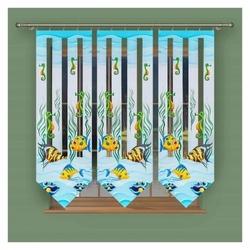 Panel rybki 50 x 160 cm