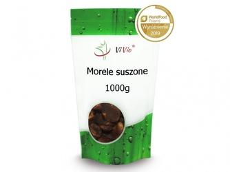 Morele suszone 1000g
