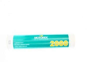 Motorex smar grease fett 2000 400g