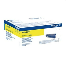 Toner Oryginalny Brother TN-426Y TN426Y Żółty - DARMOWA DOSTAWA w 24h