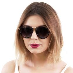 Okulary przeciwsłoneczne damskie glam multi - multi