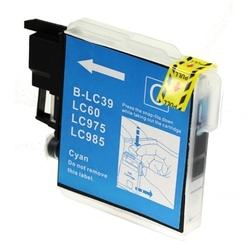 Tusz zamiennik lc-985 c do brother lc985c błękitny - darmowa dostawa w 24h