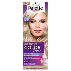 Palette intensive color creme, farba do włosów, c10 platynowy blond