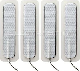 Elektrody samoprzylepne podłużne   100 dyskrecji   bezpieczne zakupy